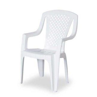 White Banksia Chair