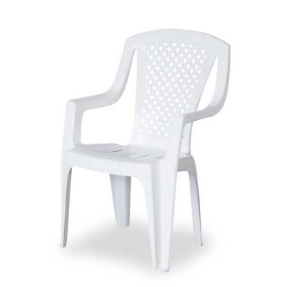 White Banksia Chair