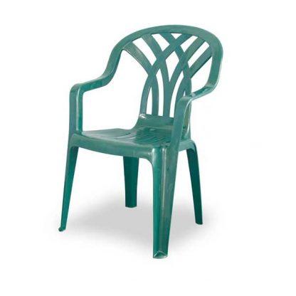 Green Paradise Chair