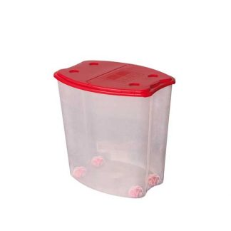Closed Storage Container 50 Litre