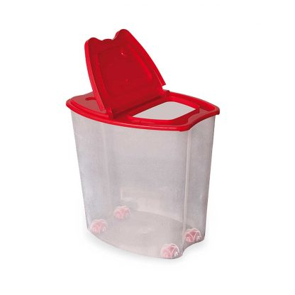Open Storage Container 50 Litre