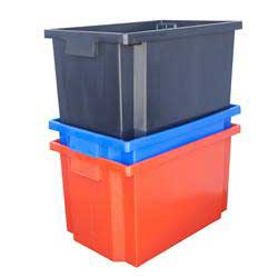 Stack and Nest Containers 60 Litre