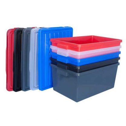 Stashaway Containers